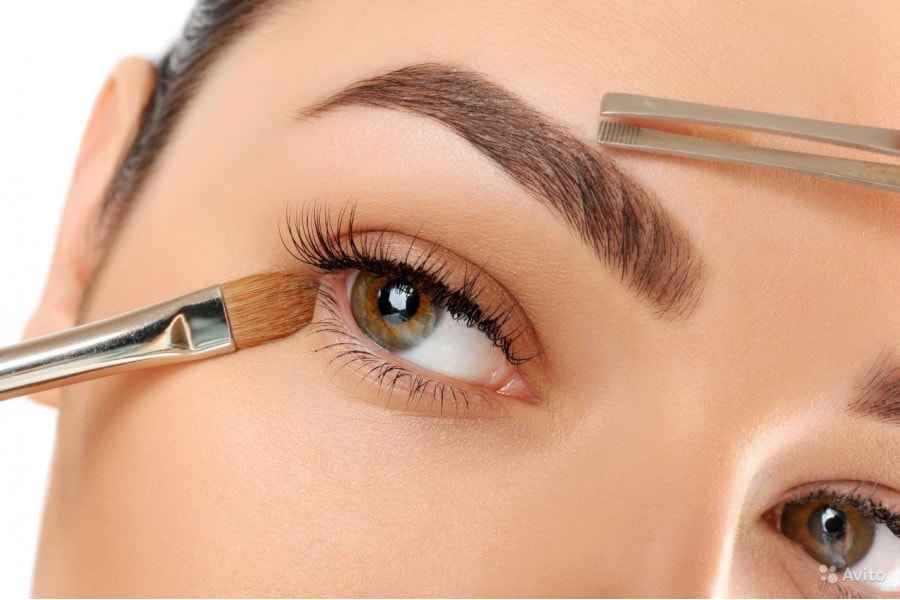 Groom Your Eyebrows To Perfection With The Different Eyebrow Henna